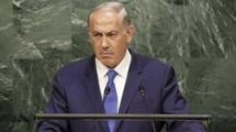 以色列总理内塔尼亚胡痛骂联合国