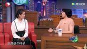金星吐槽靳东演技 他的角色太雷同了_娱乐现场