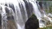 九寨沟03-珍珠滩瀑布