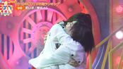1.1 欅坂46【森田ひかる担任Center CDTV跨年音乐祭】8单现场『黒い羊/黑羊』