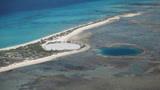 """太平洋核废料""""弹坑""""正在泄漏,威胁到周边海洋生态安全,美国却不作回应"""