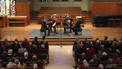 肖斯塔科维奇 c小调第八弦乐四重奏 Op.110 Emerson String Quartet