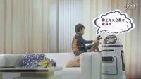 进化者机器人小胖家用机宣传片真正无价格无招商电话