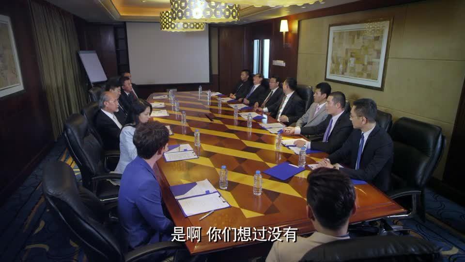 股东们集体表决 开心成代理董事长