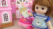 婴儿娃娃化妆箱玩具.理发玩具.过家家玩具(1)
