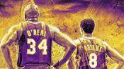 【NBA历史科普】洛杉矶湖人队史第二十期,充满矛盾的卫冕赛季
