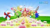 www.52cgw.cn清新卡通鲜花城堡风车彩虹美景 六一儿童节舞台演出背景视频素材—在线播放—优酷网,视频高清在线观看