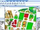 SuperMap第11届GIS大赛-11E-校园火灾救援最佳路径分析