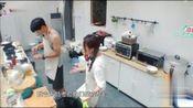 中餐厅美味秘籍 赵薇秘制超辣回锅肉获食客赞许