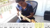 视频谱 Mateus Asato-My Tribute
