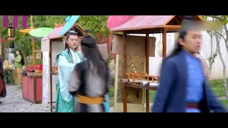 《梁山伯与祝英台新传》06集预告片