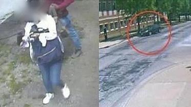 FBI逮捕涉嫌绑架章莹颖嫌疑人 相信章莹颖已经死亡