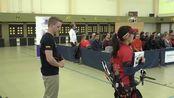 【国际箭联】2019年卢森堡公开赛-复合弓女子金牌Janine Meissner v Sophie Dodemont