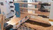 三轴双刀【上海】数控木工车床