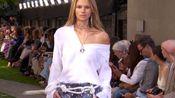 罗兰·穆雷擅长时装精致裁剪体现女性优雅新春伦敦发布会08