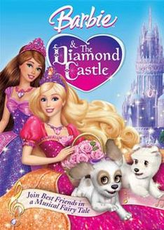 芭比公主[钻石城堡](剧情片)