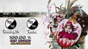 【Deemo】Heart of Witch(DEEMO Arr.) hard lv.10 all charming