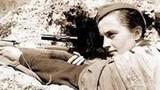 二战硝烟中的喀秋莎