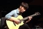 【郑成河·指弹吉他】黄老板 Shape Of You丨Sungha Jung