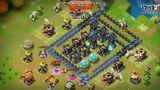 《城堡争霸》防守成功44%(3杀、4紫、平均80级