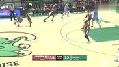 2018.11.12,中国男篮明日之星张镇麟NCAA首秀24分7篮板2助攻,48