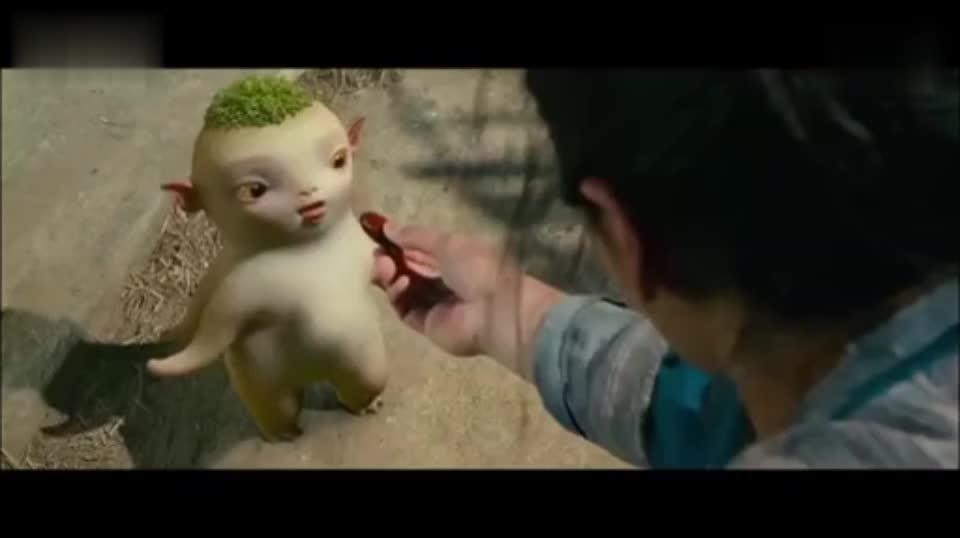 《捉妖记》发行方起诉京东侵权 胡巴遭盗版