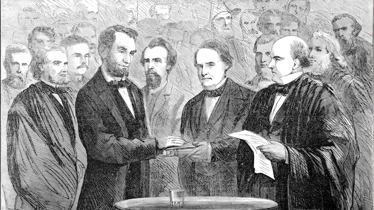 美国南北战争史权威埃里克·方纳:南北战争的核心肇因是奴隶制