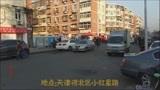 天津街头早点之煎饼果子:6.5元一套,津门最受欢迎的早点之一