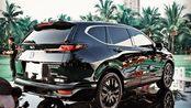 国产SUV再遇强敌!又一全新车型发布,光听名字,就有爆款气质!