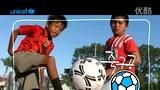金汎UNICEF宣傳片 (30s)