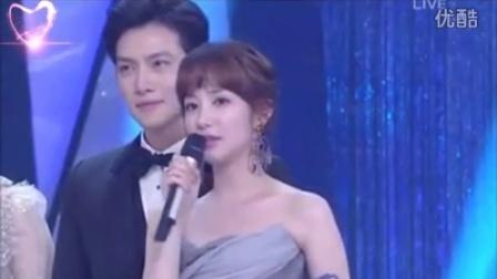 (MV) Cute Moments {李钟硕_朴信惠 & 池昌旭_朴敏英} 2014SBS/KBS演技大赏