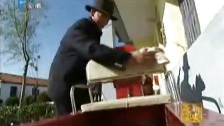 安徽卫视《新安夜空》—敬老院里结姻缘(上)