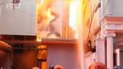 韩国首尔服装制衣厂发生火灾 工人和附近居民等20多人被疏散-日韩朝社会资讯-亚洲观察员