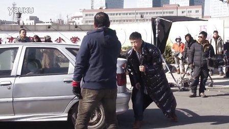 《毒战》拍摄花絮 孙红雷高云翔成最佳拍档
