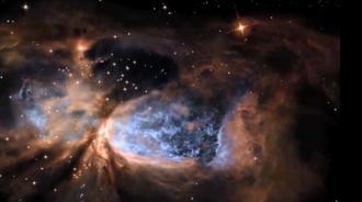 平行宇宙像是什么?它就像镜子,可以看到另一个自己