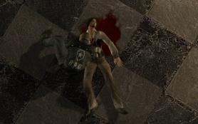 生化危机4 路易斯之死