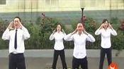 奔跑吧舞蹈教学视频 舞蹈教程