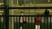 美国会棒球场发生枪击事件 共和党领袖臀部受伤
