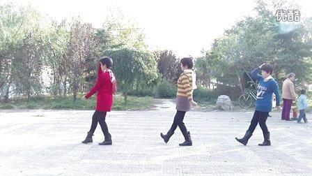 时尚好姐妹2012的第一场雪