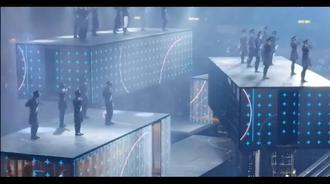 郭富城《唱这歌》演唱会