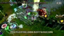 [www.lnsu.com.cn]LOL Hero alliance Heroes美服新英雄德莱文技能加点出装演示