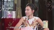 """妈妈在这儿:喜剧之王张柏芝参加专访,主持人竟一直提""""爸爸"""""""