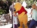 Disneyland Characters like Mickey Mouse