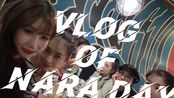 vlog of nara day*奈良行