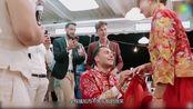 《中餐厅3》杨紫林大厨踢毽子砸住黄晓明,王俊凯痛哭告别中餐厅
