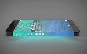 想象中的新iPhone