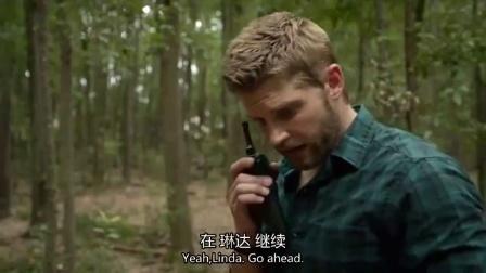 穹顶之下 第一季 09 迷你穹顶兼黑蛋 森林之中忽消失