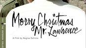 Merry Christmas Mr. Lawrence 吉他翻弹