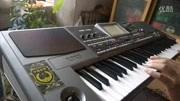 电子琴演奏丶经典DJ舞曲