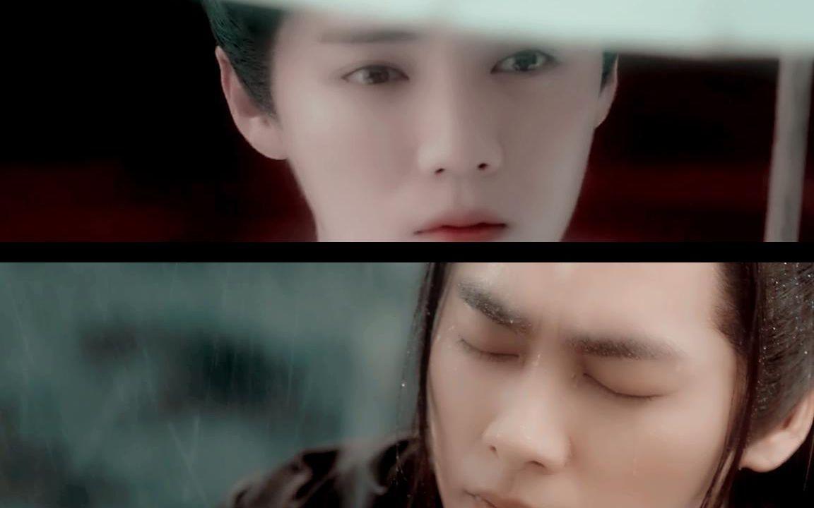 【双L】【鬼厉/陈长生】临安初雨